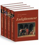 Encyclopedia of the Enlightenment (edited by Alan Charles Kors)