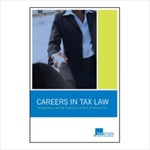 Careers in Tax Law: Perspectives on the Tax Profession and What It Holds for You (edited by John Gamino, Matthew Ryan Sontag, and  Robb Longman)