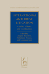 International Antitrust Litigation: Conflict of Laws and Coordination (edited by Jurgen Basedow, Stephanie Franq and Laurence Idot)