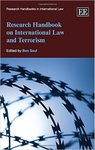 Research Handbook on International Law and Terrorism (edited by Ben Saul)