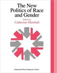 The New Politics of Race and Gender (edited by Catherine Marshall)