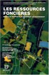 Les Ressources Foncieres (edited by Max Falque, Henri Lamotte and Jean-Francois Saglio)