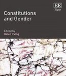 Constitutions and Gender (edited by Helen Irving)