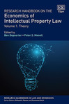 Research Handbook on the Economics of Intellectual Property Law, v.2: Analytical Methods (edited by Peter Seth Mennell)