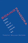 Boxing Pandora Rethinking Borders, States, and Secession in a Democratic World