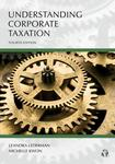 Understanding Corporate Taxation, 4th edition by Leandra Lederman