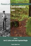 Pioneers of Environmental Law (edited by Jan G. Laitos and John Copeland Nagle) by Daniel H. Cole