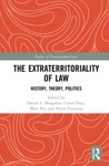 The Interplay between Extraterritoriality, Sovereignty, and the Foundations of International Law