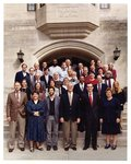 1996/97 Indiana University School of Law Faculty