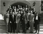 1988/89 Indiana University School of Law Faculty