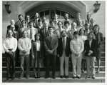 1981/82 Indiana University School of Law Faculty