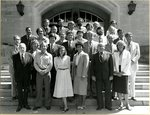 1980/81 Indiana University School of Law Faculty