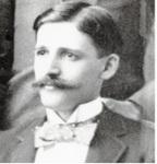 Ernest Wilson Huffcut