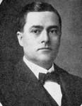 Herdis Frederick Clements