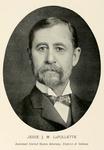 Jesse Jennings Mills LaFollette