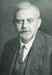 Amos Shartle Hershey