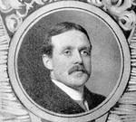 William Elsworth Clapham
