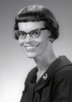 Betty Virginia LeBus