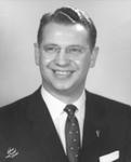 Rupert Vance Hartke