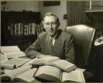 Harold Edward Achor