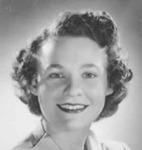 Patricia Ann (Gates) McNagny