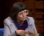 Interview with Marguerite Beck-Rex by Marguerite Beck-Rex